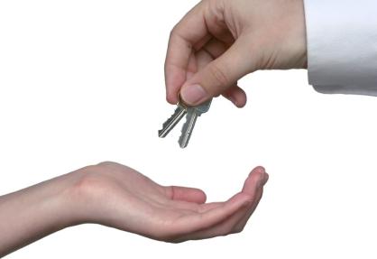 Bild: Haus oder Wohnung sucht Mieter